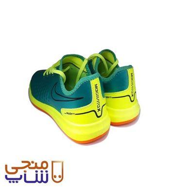 تصویر کفش سالنی مدرن sh020