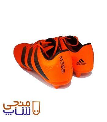 تصویر کفش استوک دار مردانه sh024