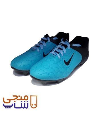 تصویر کفش استوک دار میانه sh025
