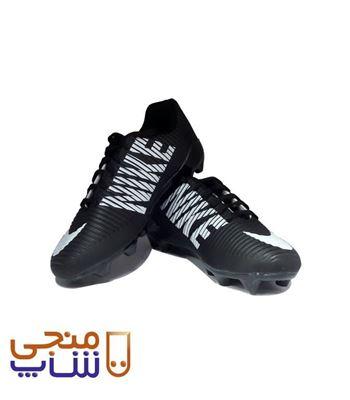 تصویر کفش استوک دار میانه sh027