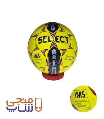 تصویر توپ فوتبال sh030 select