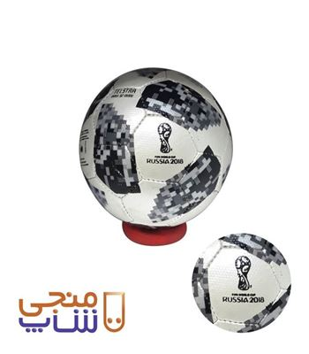تصویر توپ فوتبال جام جهانی sh032