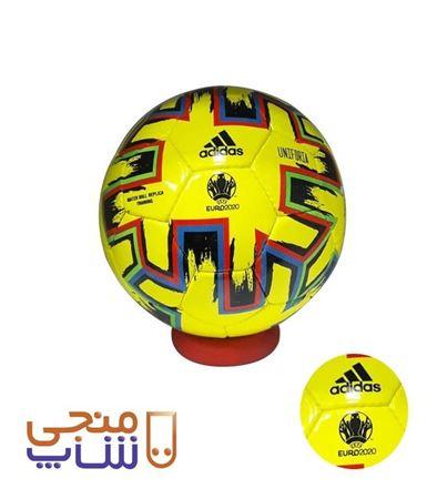 تصویر توپ فوتبال یورو2020 sh033