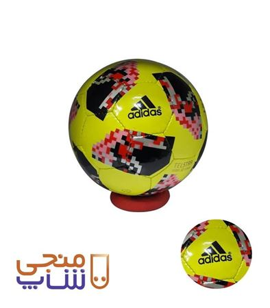 تصویر توپ فوتبال جام جهانی sh034