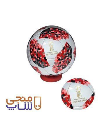 تصویر توپ فوتبال جام جهانی sh035