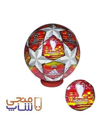 تصویر توپ فوتبالsh036 CHAMPIONS LEAGUE