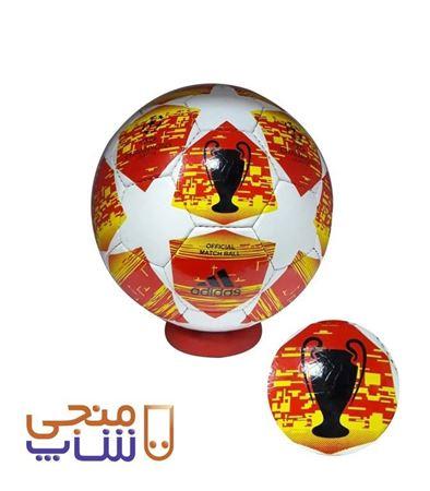 تصویر توپ فوتبالsh037 CHAMPIONS LEAGUE
