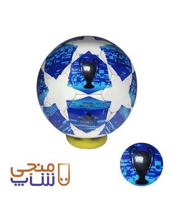 تصویر توپ فوتبالsh038 CHAMPIONS LEAGUE