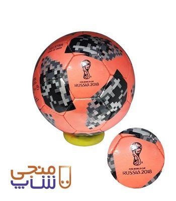 تصویر توپ فوتبال جام جهانی sh039
