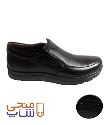 تصویر کفش روزمره مردانه ta010