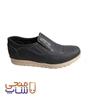 تصویر کفش روزمره مدل ونیز سنگی کشی ta019