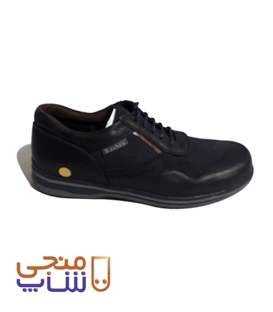 تصویر کفش روزمره مردانه مدل راشن بندی ta038