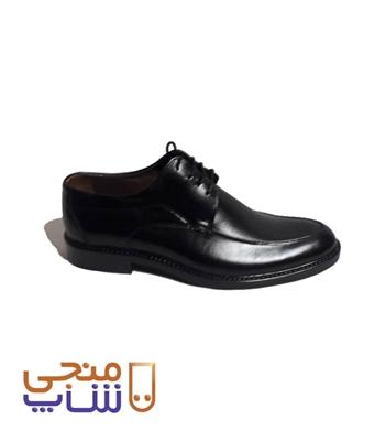 تصویر کفش مردانه مدل بندی ساعتی  ta044