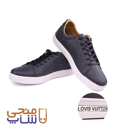 تصویر کفش روزمره مردانه مدل لویی ویتون ta048