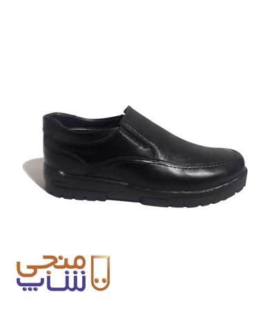 تصویر کفش روزمره مردانه کشی ta052