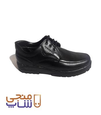 تصویر کفش روزمره مردانه بندی ta051
