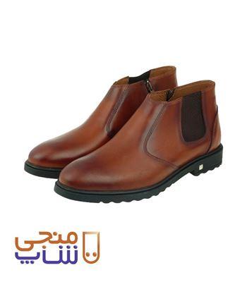 تصویر کفش نیم بوت مردانه ta057