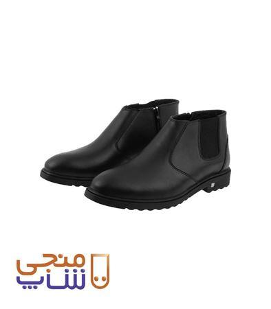 تصویر کفش نیم بوت مردانه ta058