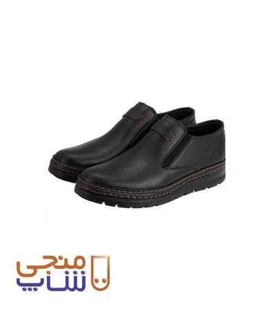 تصویر کفش روزمره مردانه ta066