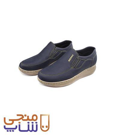 تصویر کفش روزمره مردانه مدل پرفکت کشی ta075