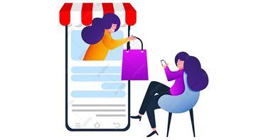 مزایای خرید اینترنتی و نحوه خرید از فروشگاه اینترنتی