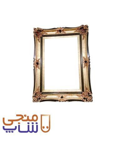 تصویر قاب چوبی TO005
