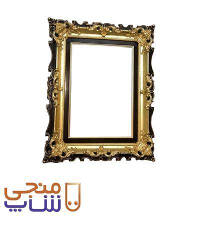 تصویر قاب چوبی TO011