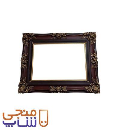تصویر قاب چوبی TO012