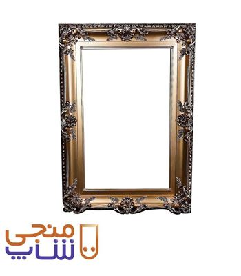 تصویر قاب چوبی TO013