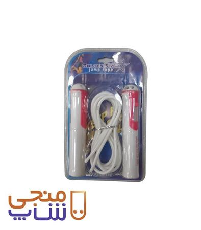 تصویر طناب ورزشی sh197
