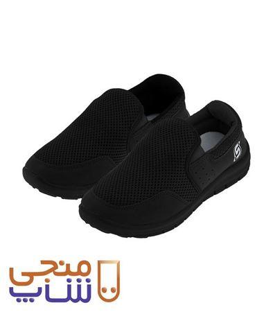 تصویر کفش روزمره مدل اسکیچرز ta080