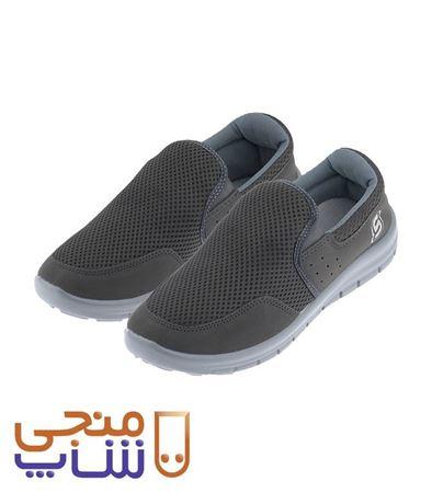 تصویر کفش روزمره مدل اسکیچرز ta081